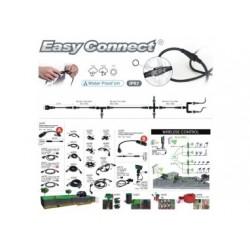 Blister de 2 Ampoules - E27 LED -2W/230V - Filament