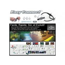 ELECTRONICS (300 m) - ON/OFF BOX - IP67 - 3000 W + 1 Interrupteurs