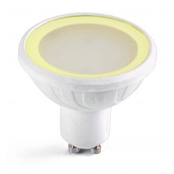 Ampoule led MR20/GU10 - DIM - WARM 3000K° - 520Lm - 6,5 Watts